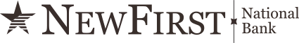 NewFirst National Bank Logo